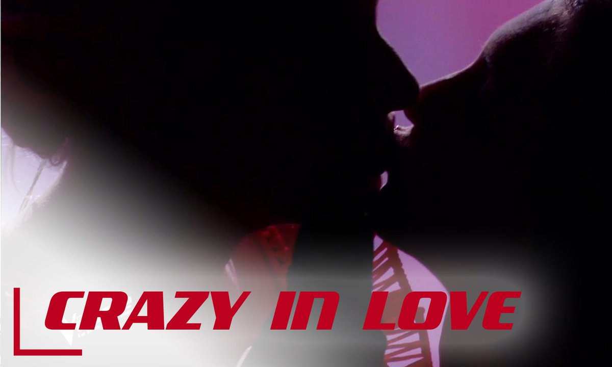 B. Demi-Mondaine et sa danseuse : crazy in love