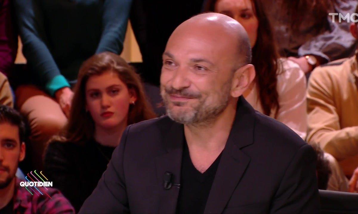 """#Balancetonporc : Richard Malka réagit aux risques de """"délation"""""""