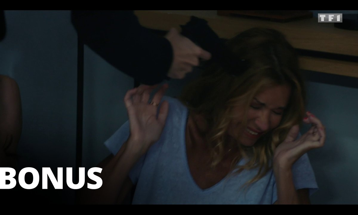 Bande-annonce : Otages
