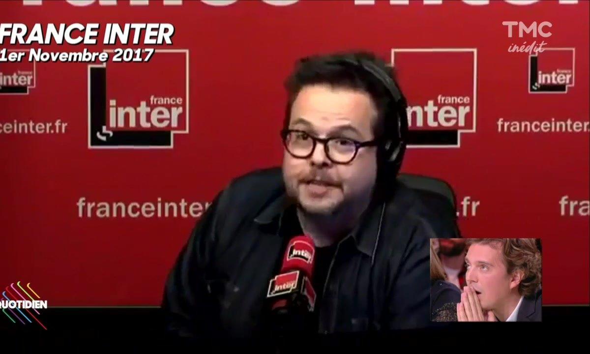 """La bande de """"Par Jupiter"""" revient sur le clash Demorand/Ferroni"""