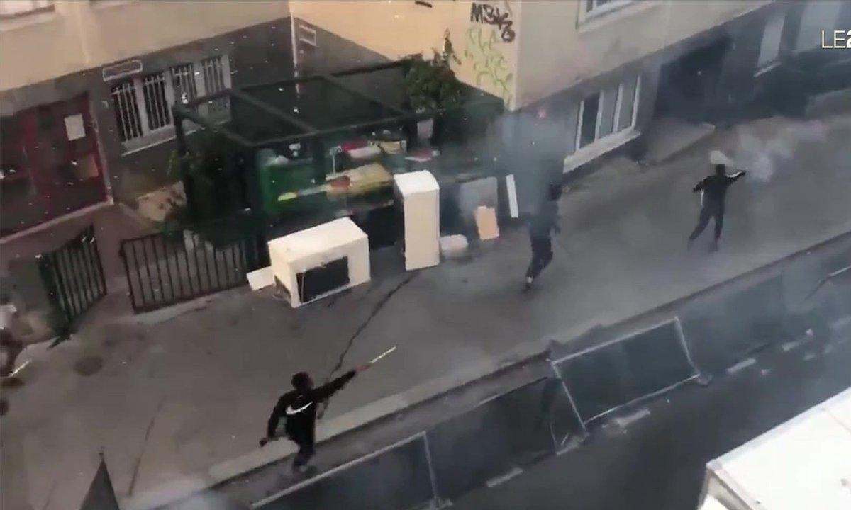 Bandes rivales : des affrontements de plus en plus violents ?