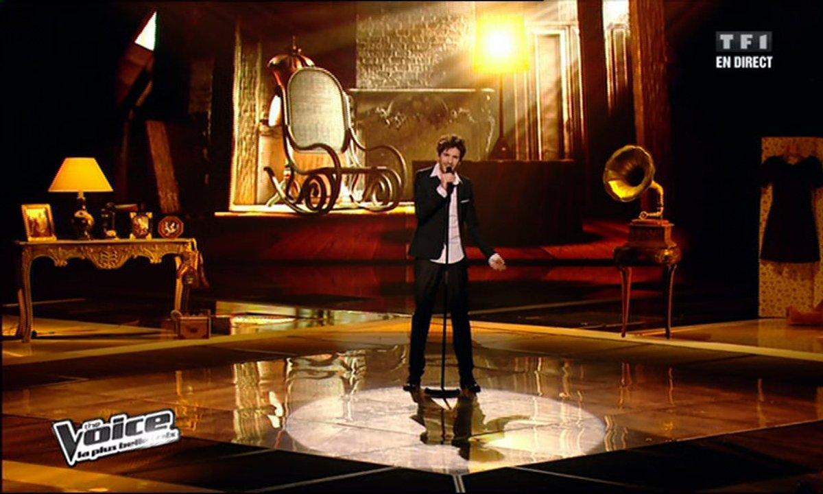 Baptiste Defromont - Hymne à l'amour (Édith Piaf) (saison 02)