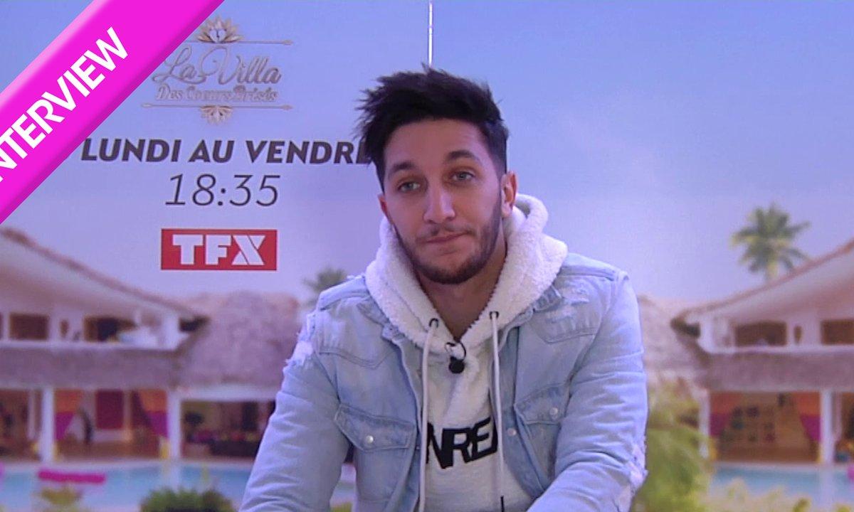 """INTERVIEW - Bastien s'explique sur son départ """"C'est comme un échec"""""""