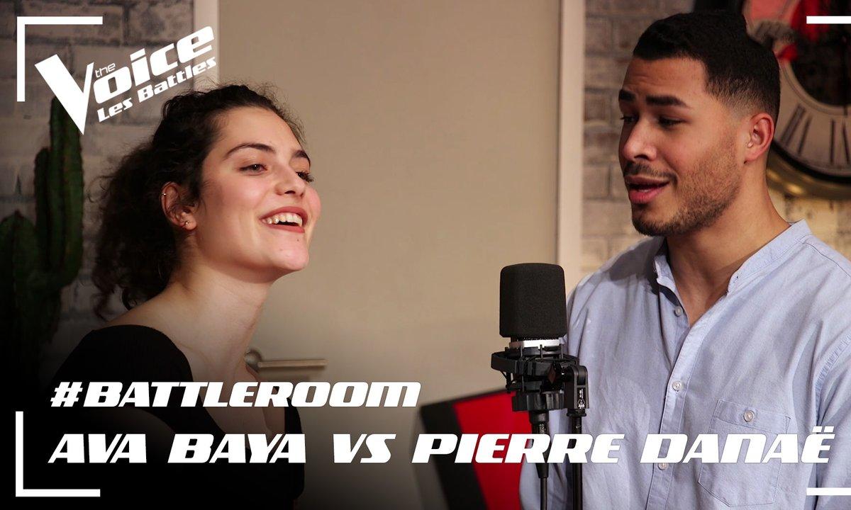 #BATTLEROOM –  Ava Baya VS Pierre Danaë « Shallow » (Lady Gaga ft. Bradley Cooper)