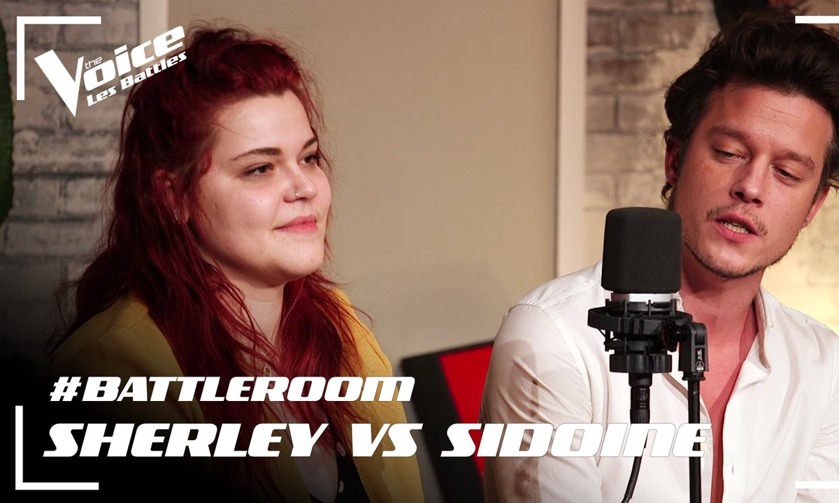 #BATTLEROOM – Sherley VS Sidoine - « Jimmy» (Moriarty)