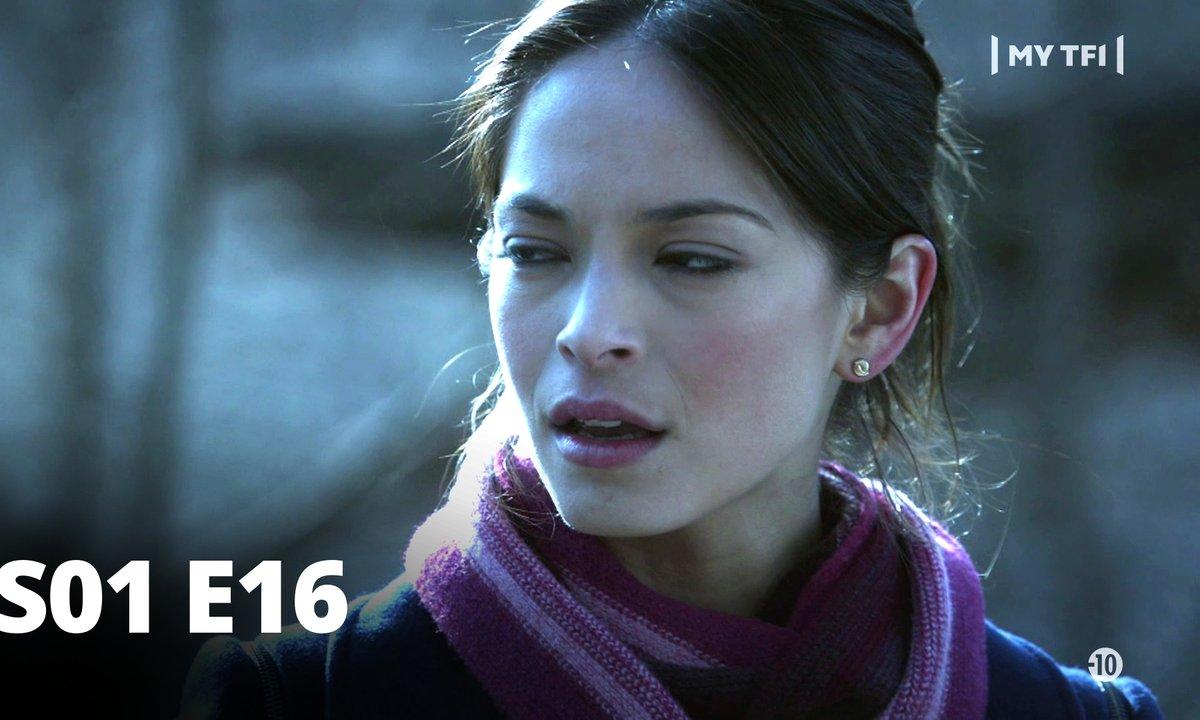 Beauty and the beast - S01 E16 - Les Amants maudits