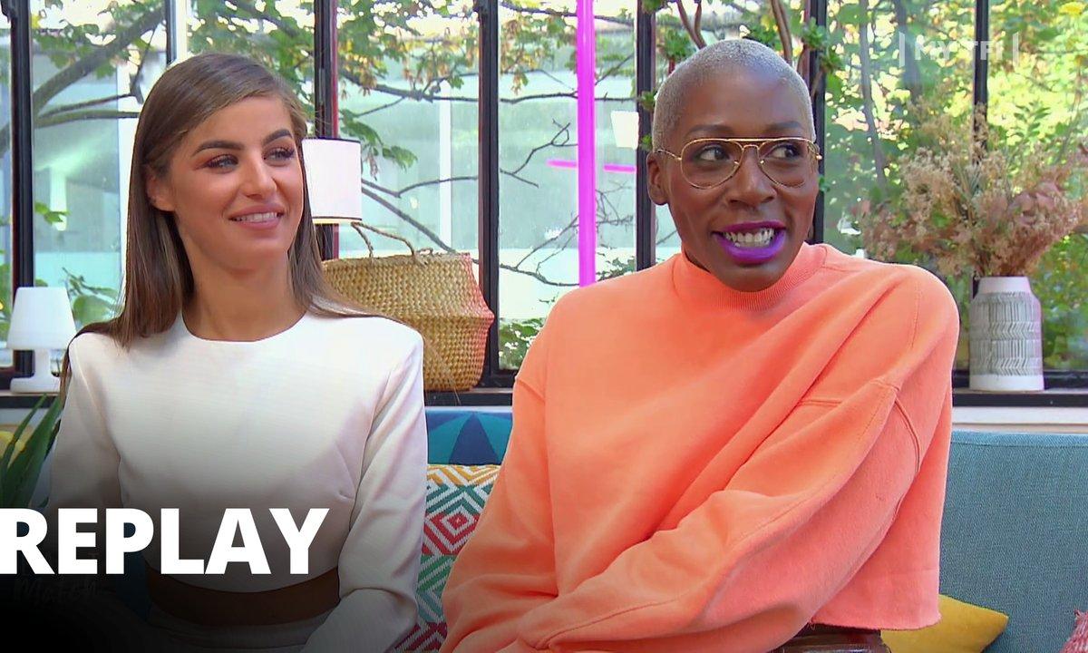 Beauty match : Kamila Officiel, Joséphine Barbara, Inès Gillard - S02E07