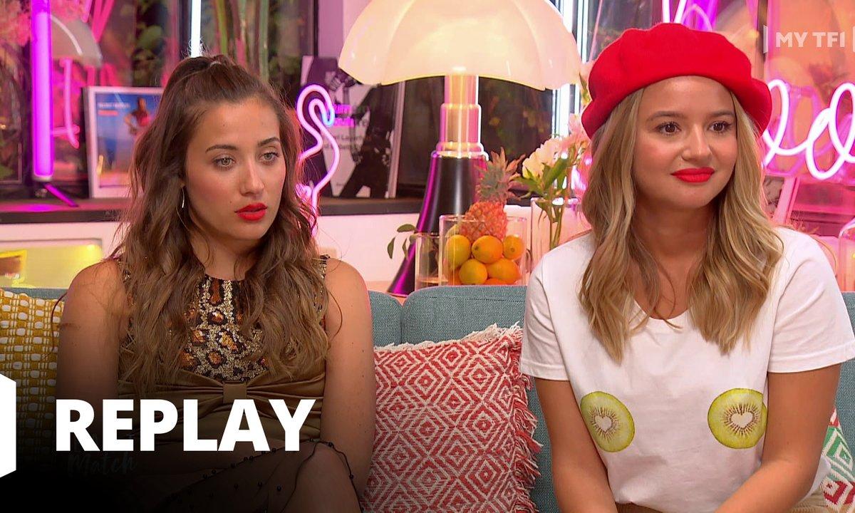 Beauty match :  Lina Muse, Lolitanie en Blog, Baby Joy - S03E07