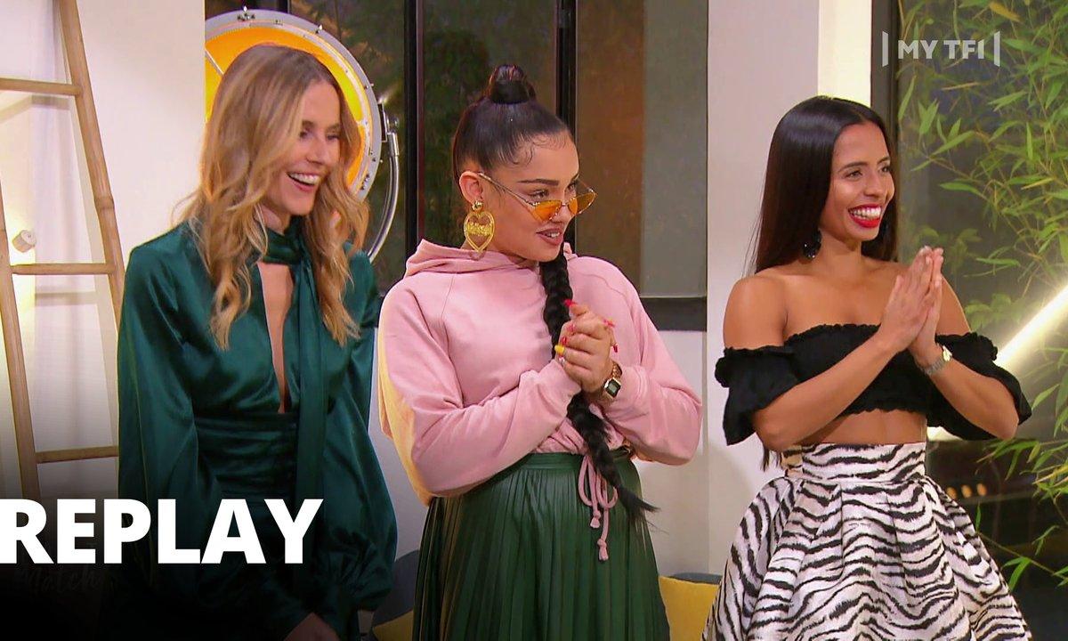 Beauty match : Manon Durst, Roulita, Lady zee - S03E14