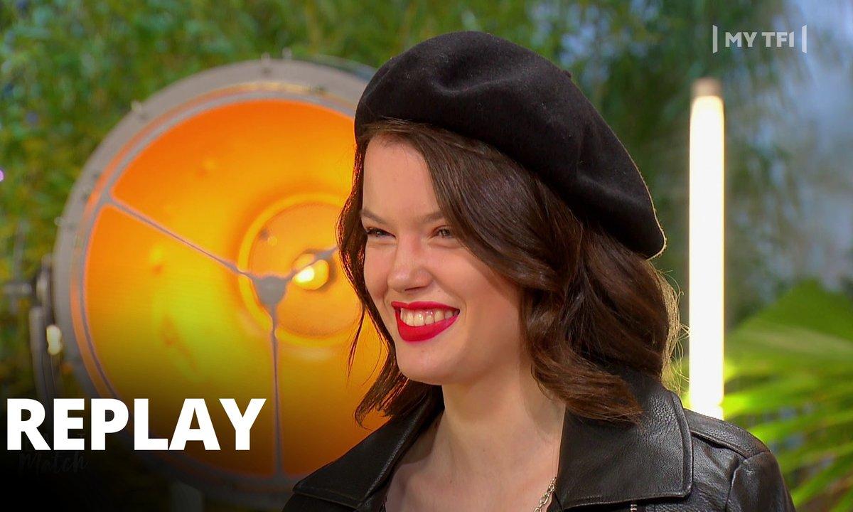 Beauty match : Manon Durst, Roulita, Lady zee - S03E13