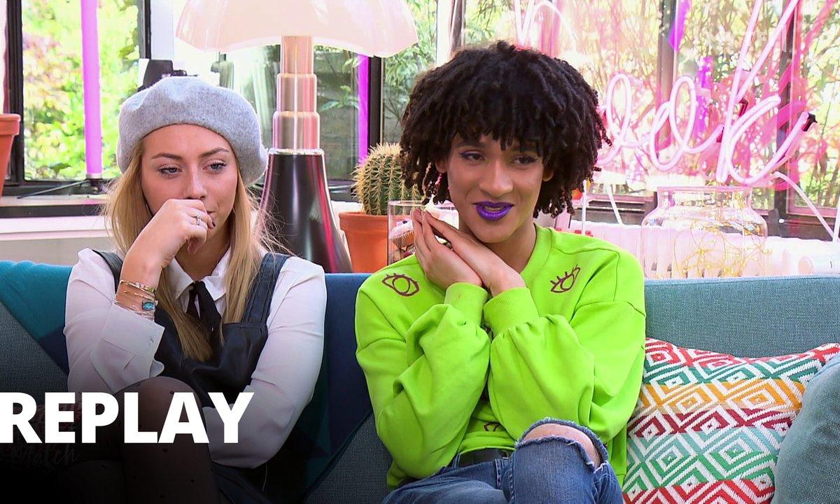 Beauty match : Océane, Diane, Croque Juju - S01E08