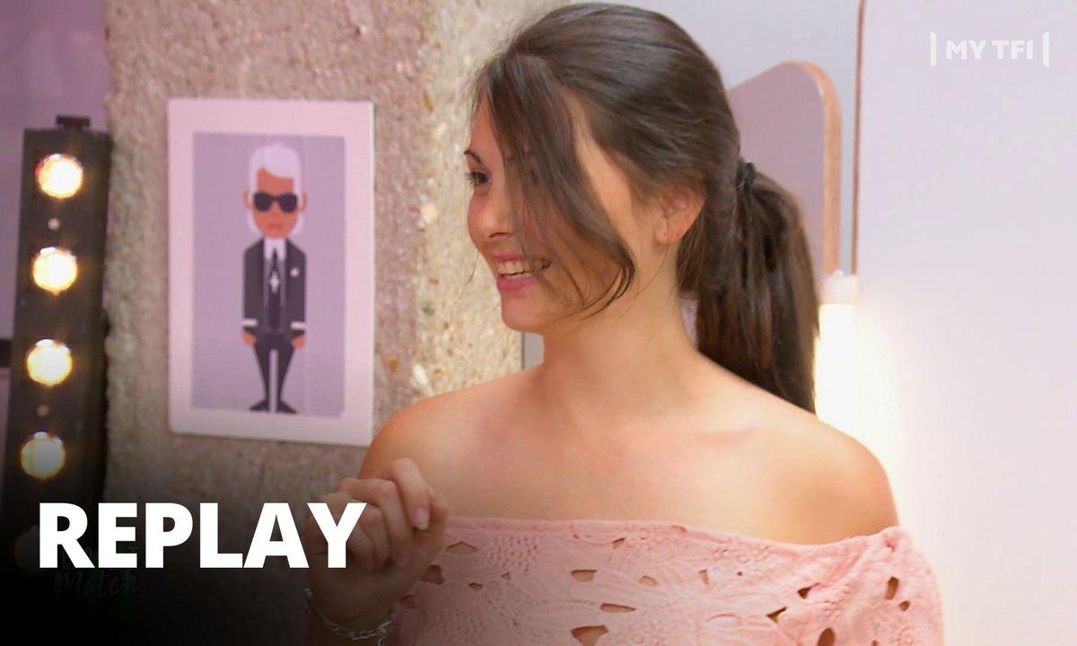 Beauty match : Sarah Lopez Off, I am Fiona Oslo, Guess Twins - S02E04