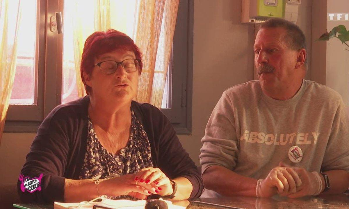 Bénévolat de renfort (Eure et Loire) - Au coeur des Restos du Coeur du 28 juillet 2020