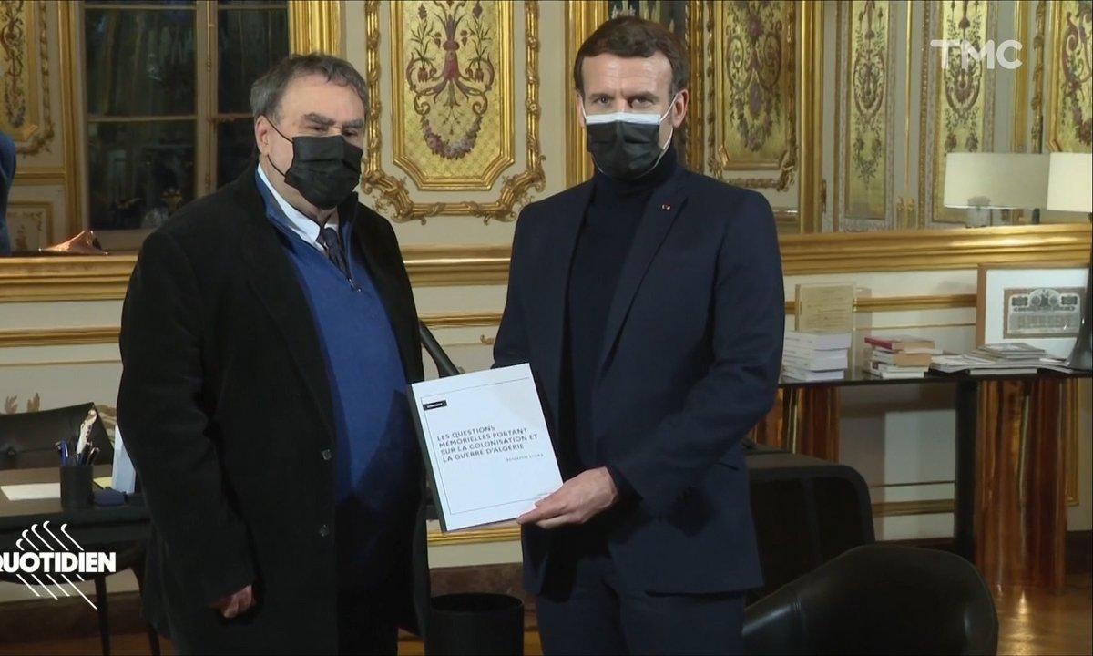 Benjamin Stora, l'homme qui veut réconcilier la France et l'Algérie