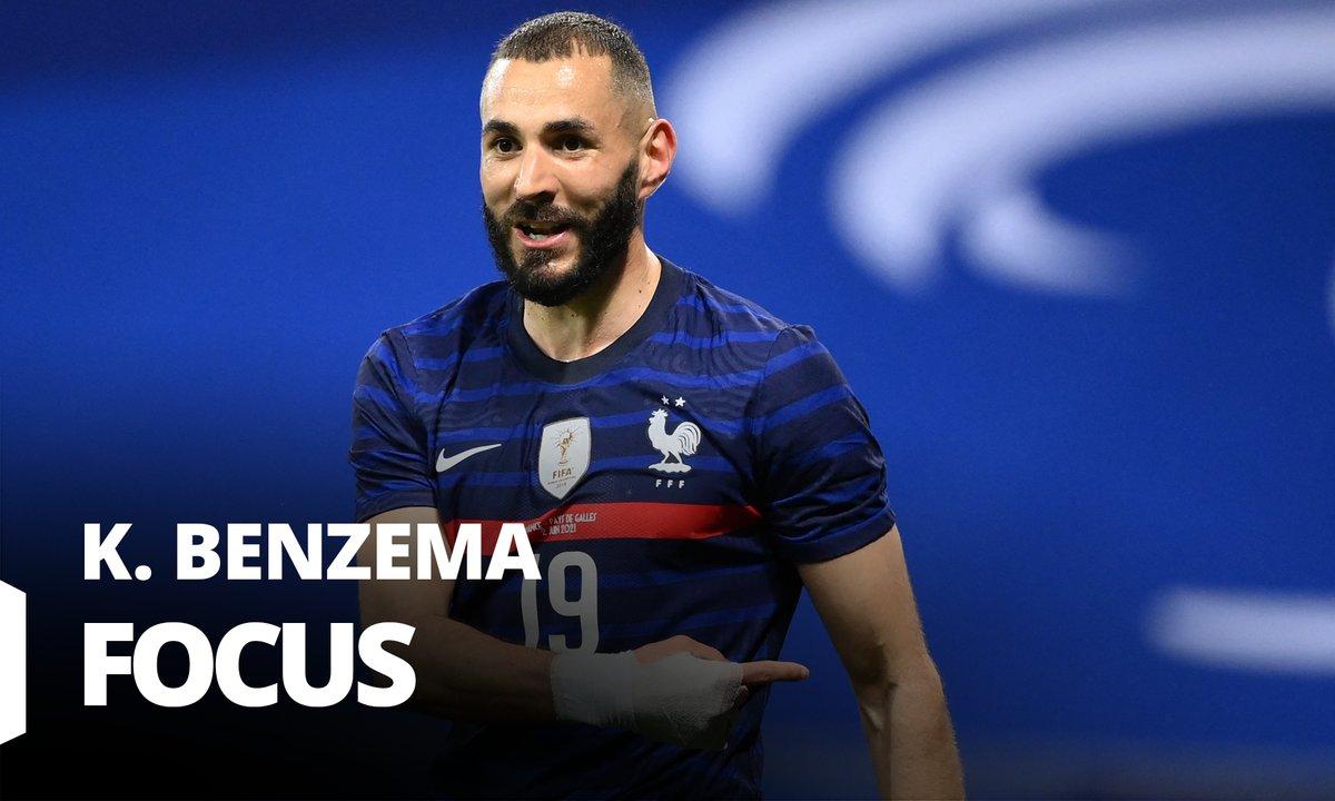 France - Pays de Galles : Voir le match de Benzema en vidéo