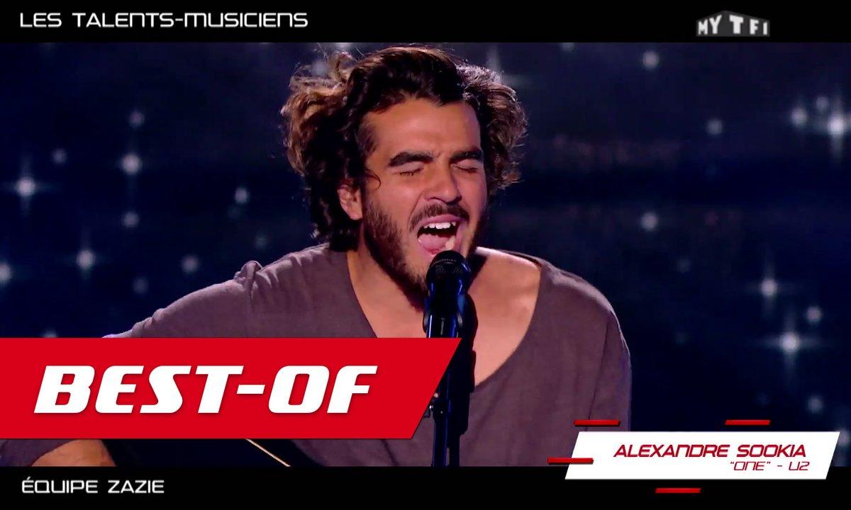 The Voice 6 - Les talents musiciens