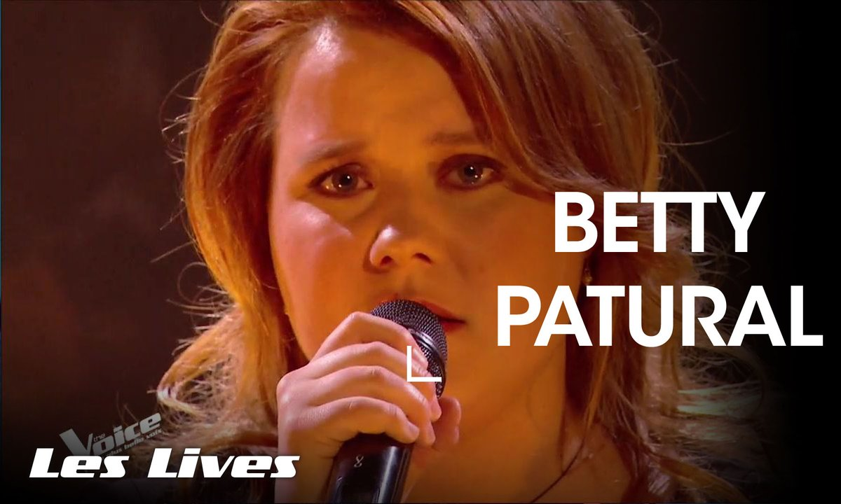 Betty Patural | Evidemment | France Gall