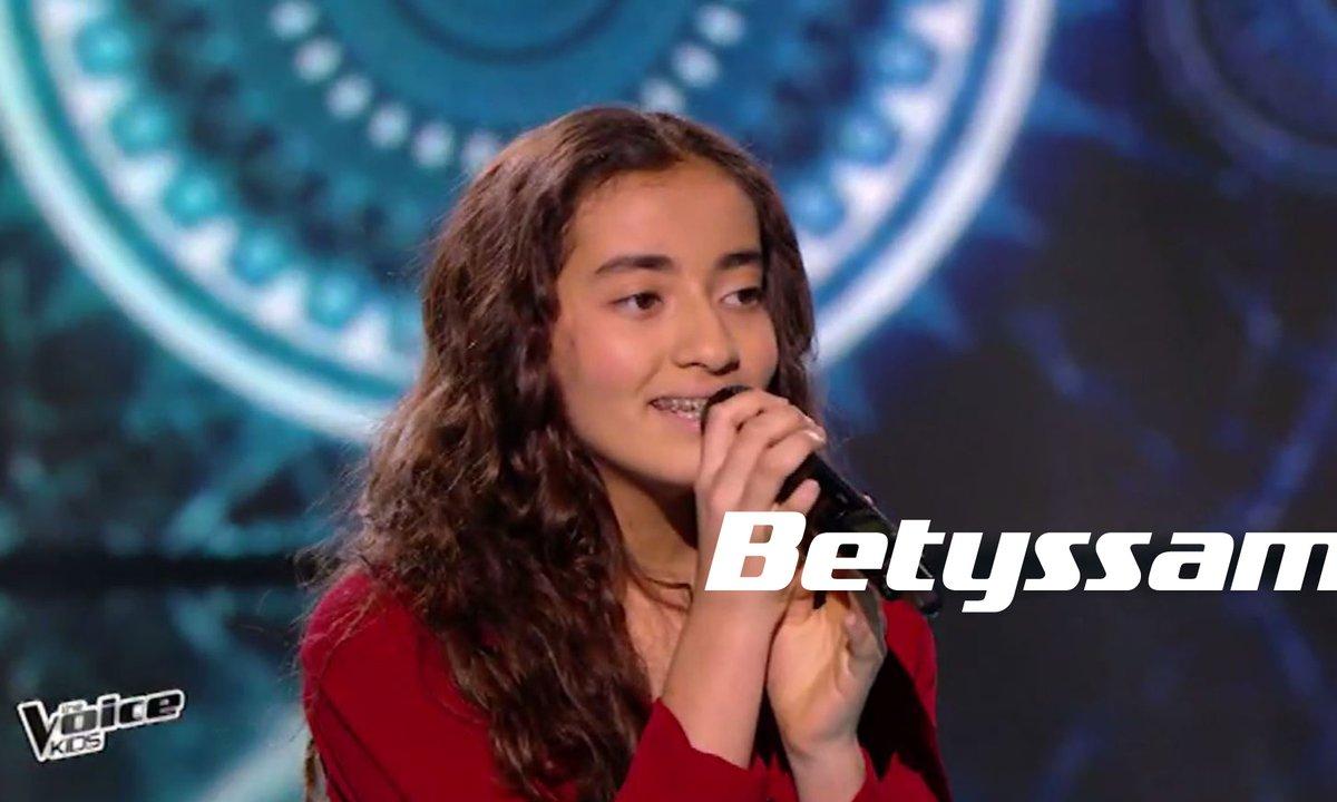 """Betyssam - """"Le café des délices"""" - Patrick Bruel"""