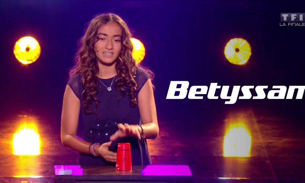 "Betyssam - ""Rather be"" - Clean Bandit ft Jess Glynne"