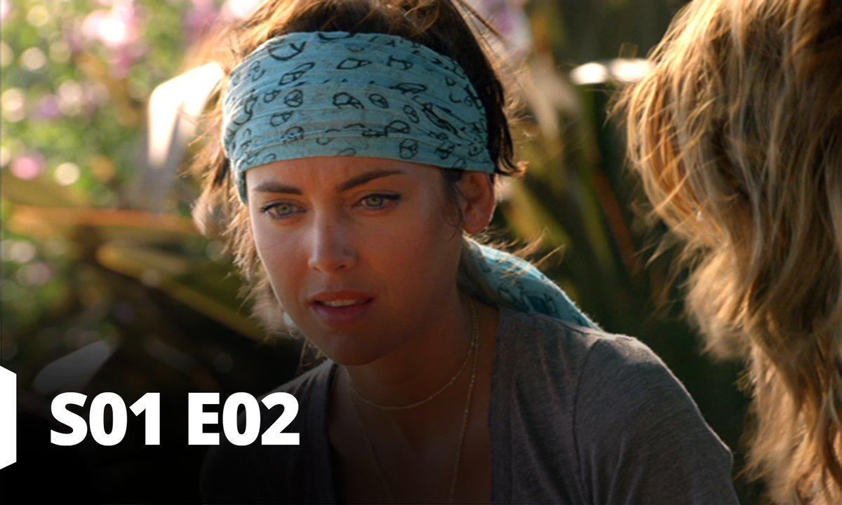 90210 Beverly Hills : Nouvelle Génération - S01 E02 - Jet Set