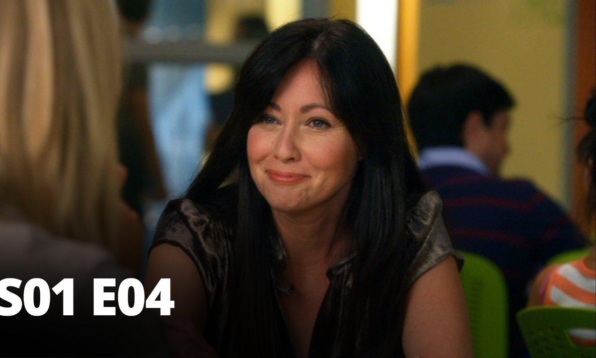 90210 Beverly Hills : Nouvelle Génération - S01 E04 - La Bulle