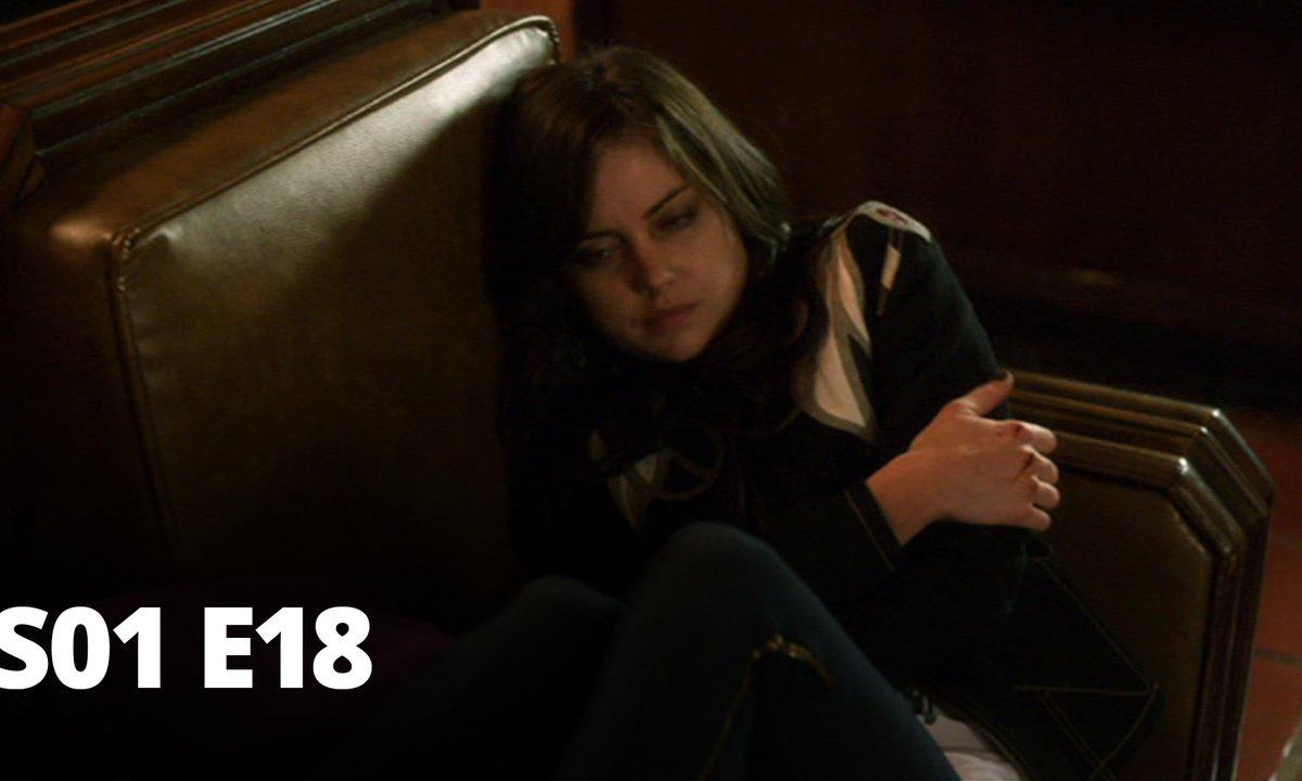 90210 Beverly Hills : Nouvelle Génération - S01 E18 - En perdition
