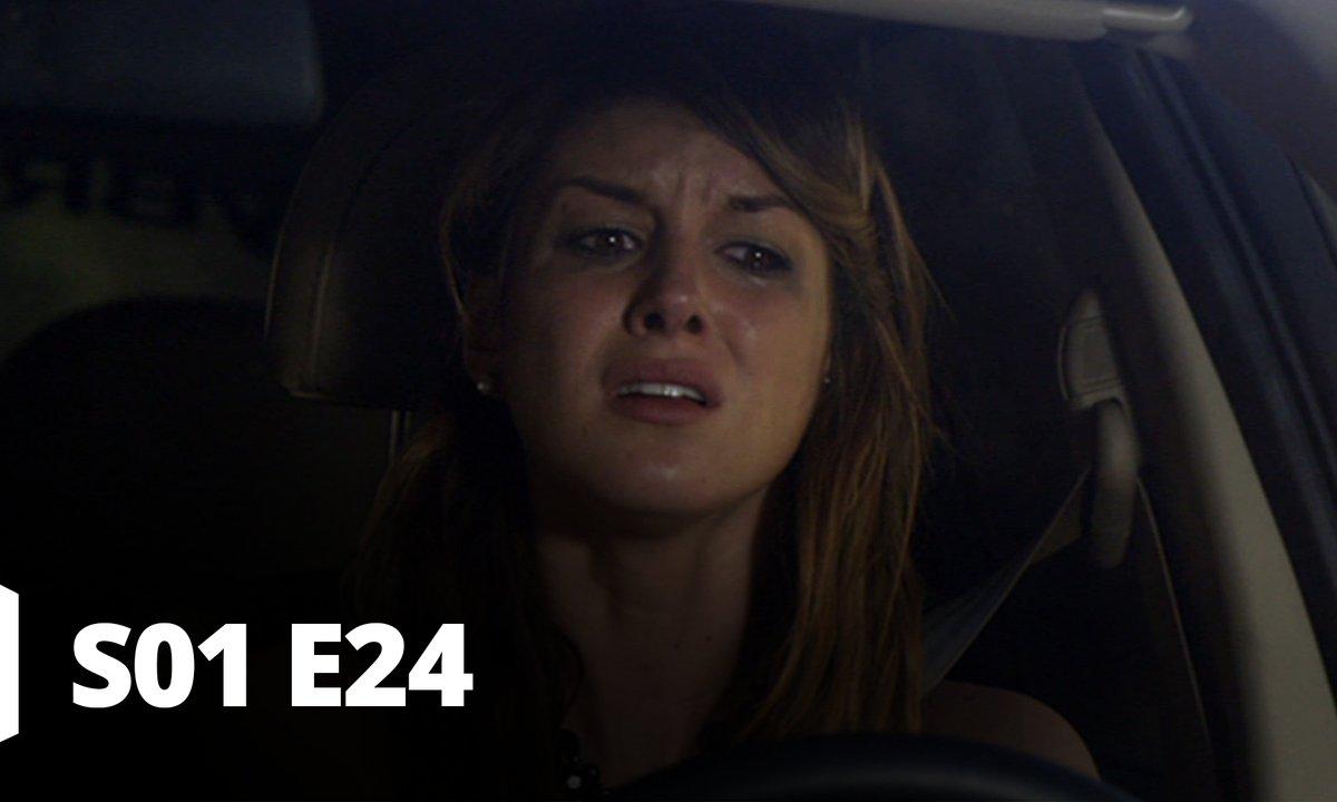90210 Beverly Hills : Nouvelle Génération - S01 E24 - Trahisons