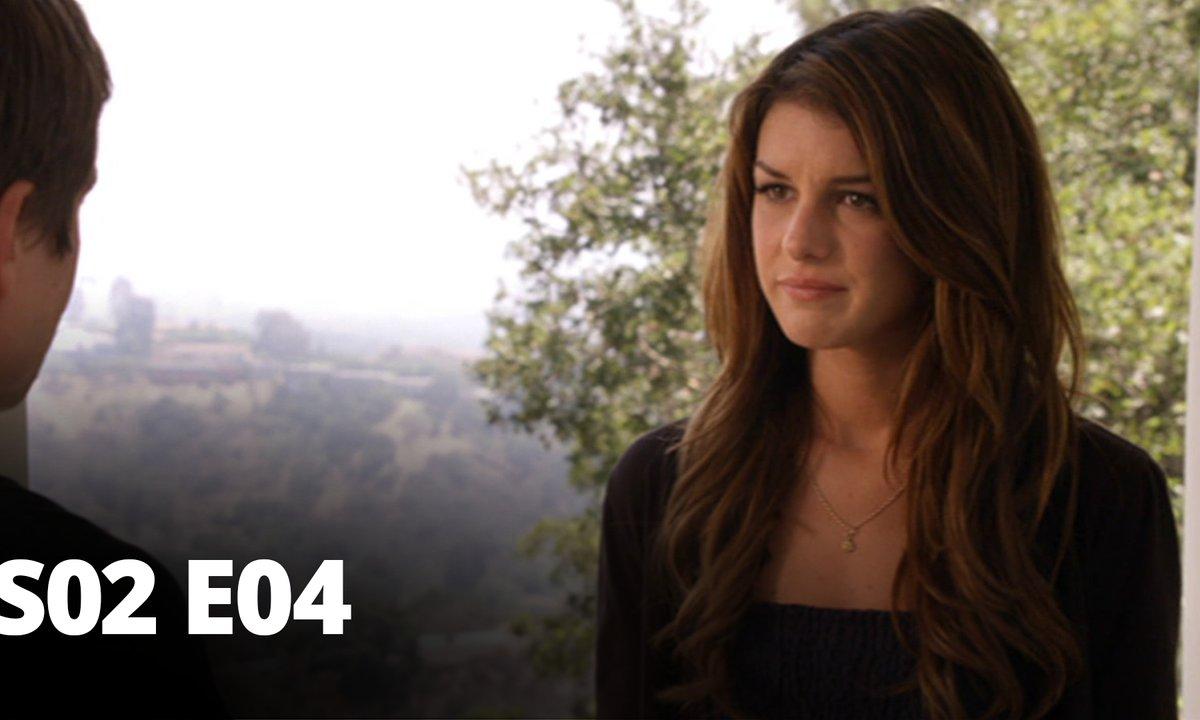 90210 Beverly Hills : Nouvelle Génération - S02 E04 - Ce qui doit arriver...