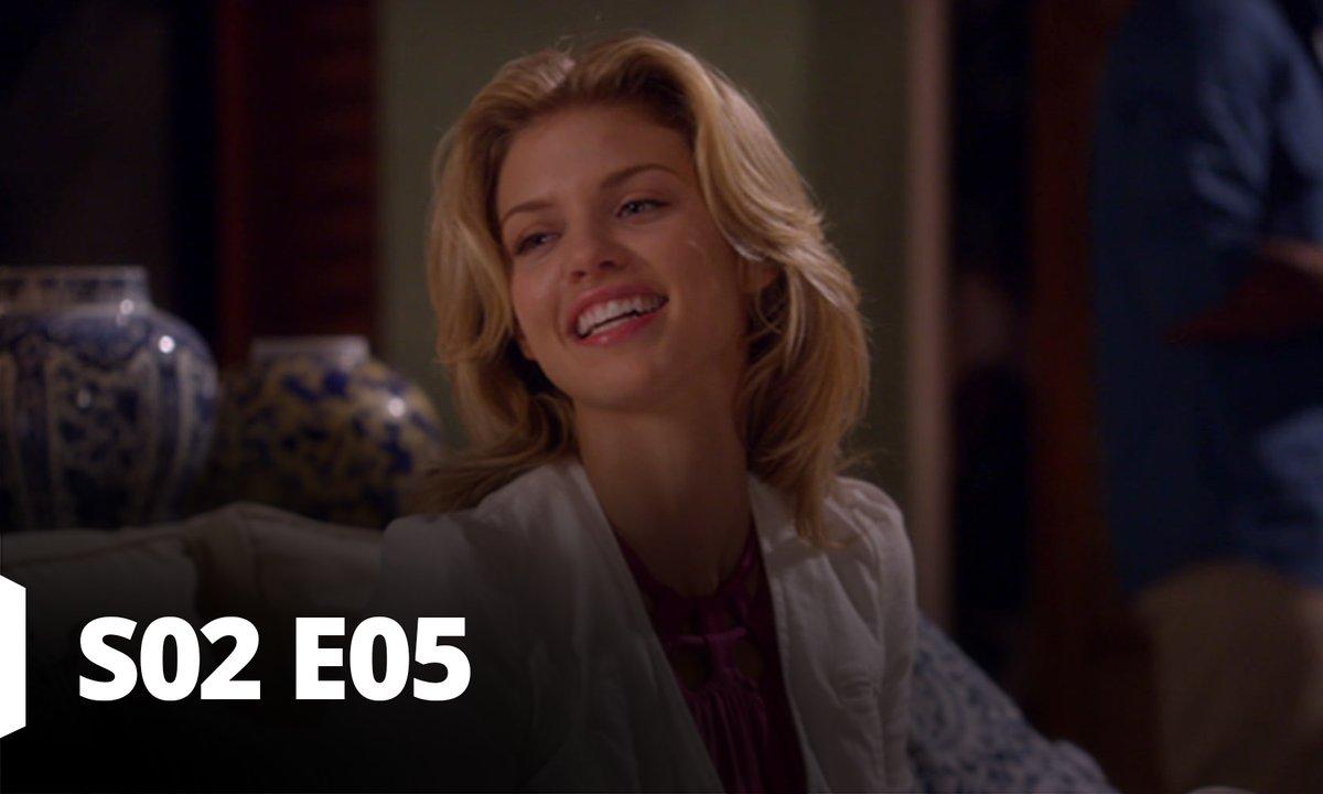 90210 Beverly Hills : Nouvelle Génération - S02 E05 - L'Écologie selon Naomi