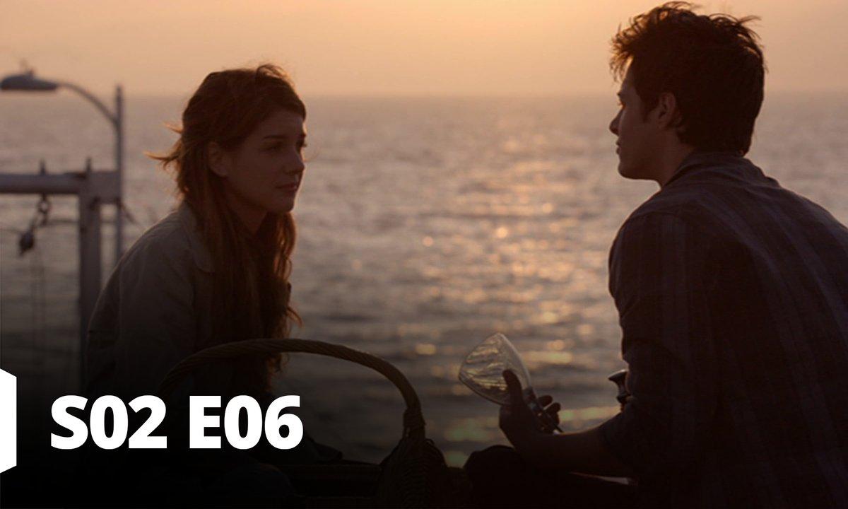 90210 Beverly Hills : Nouvelle Génération - S02 E06 - La Confusion des sentiments