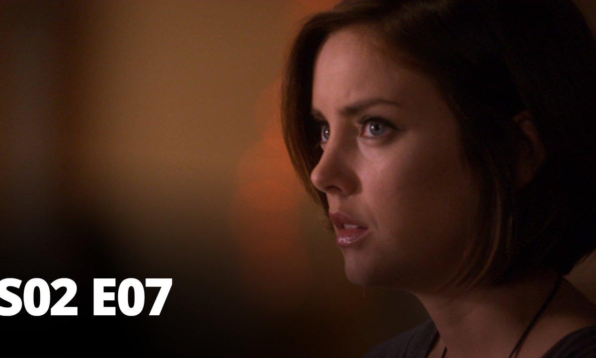 90210 Beverly Hills : Nouvelle Génération - S02 E07 - Le Creux de la vague
