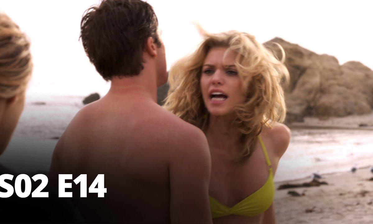 90210 Beverly Hills : Nouvelle Génération - S02 E14 - Duel au soleil