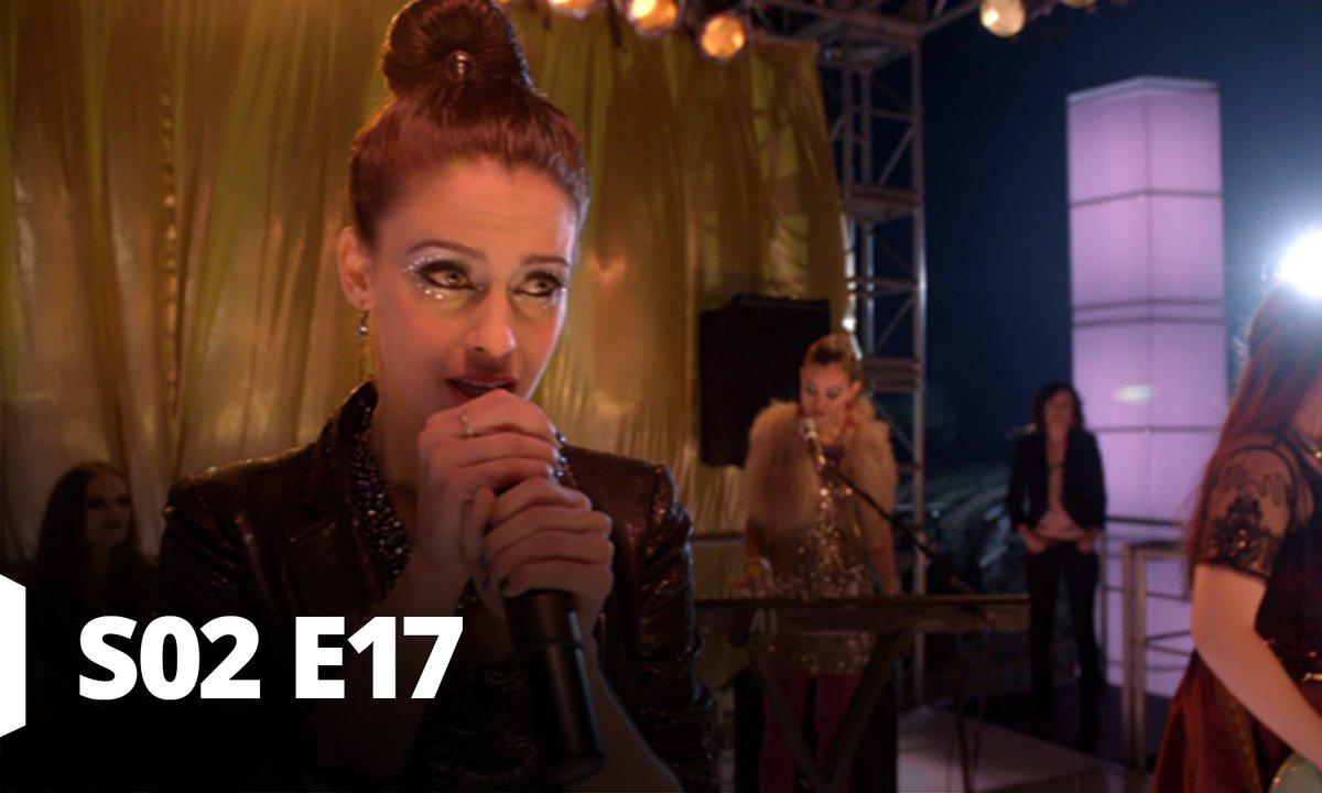 90210 Beverly Hills : Nouvelle Génération - S02 E17 - Émois, Émois, et moi !