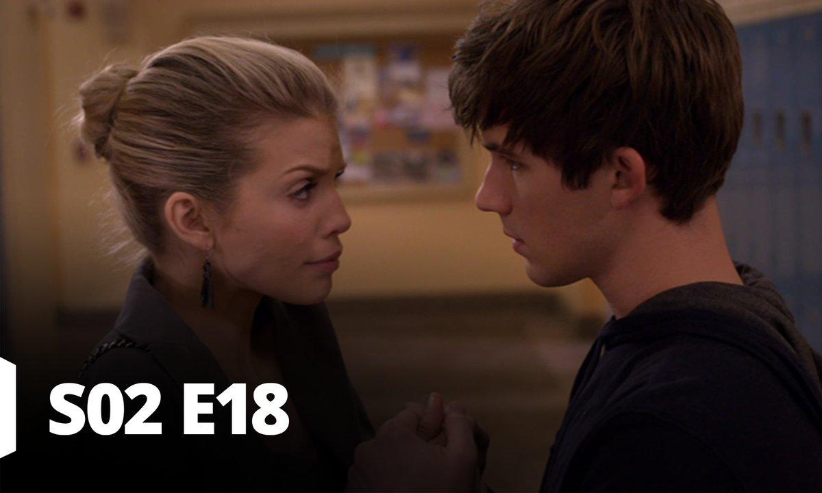 90210 Beverly Hills : Nouvelle Génération - S02 E18 - Ruptures
