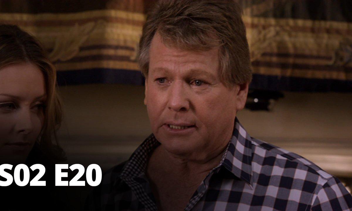 90210 Beverly Hills : Nouvelle Génération - S02 E20 - Pères et Impairs