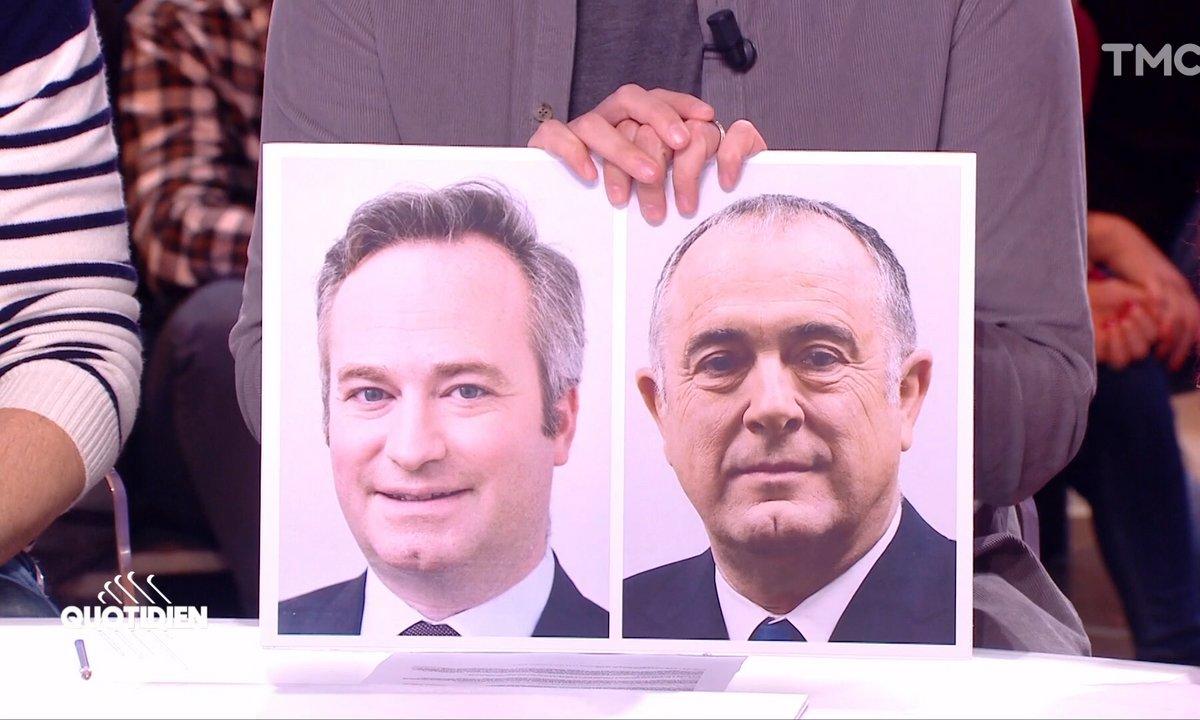 Biarritz : deux ministres pour une mairie
