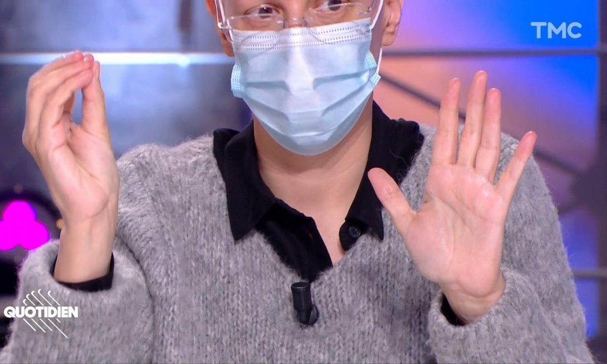 Bien se laver les mains, bien porter son masque: les gestes (toujours) utiles pour lutter contre les variants