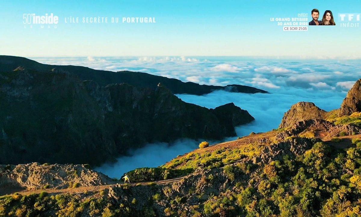 Bienvenue à Madère, l'île secrète du Portugal