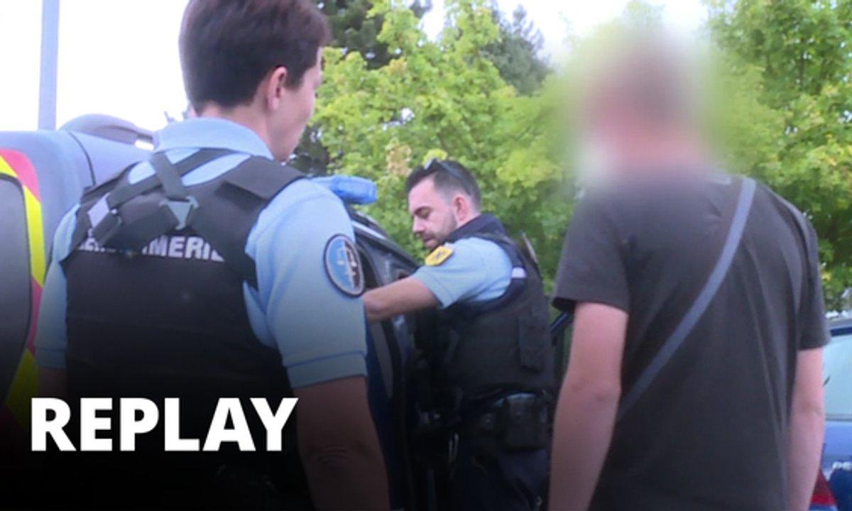90' Enquêtes - Drogue, alcool et courses-poursuites : Bienvenue chez les gendarmes ch'tis !
