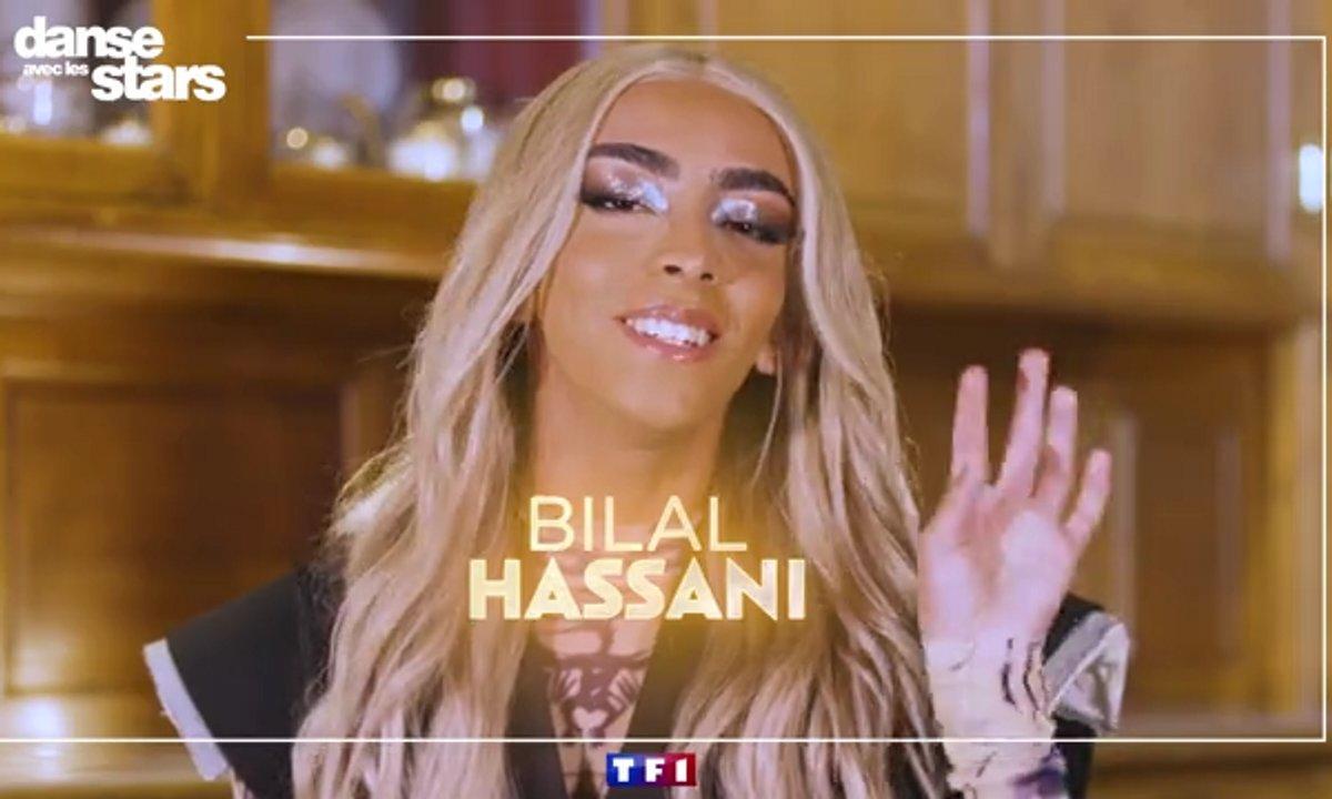 """DALS 2021 - Bilal Hassani : """"J'espère pouvoir devenir un aigle.."""""""