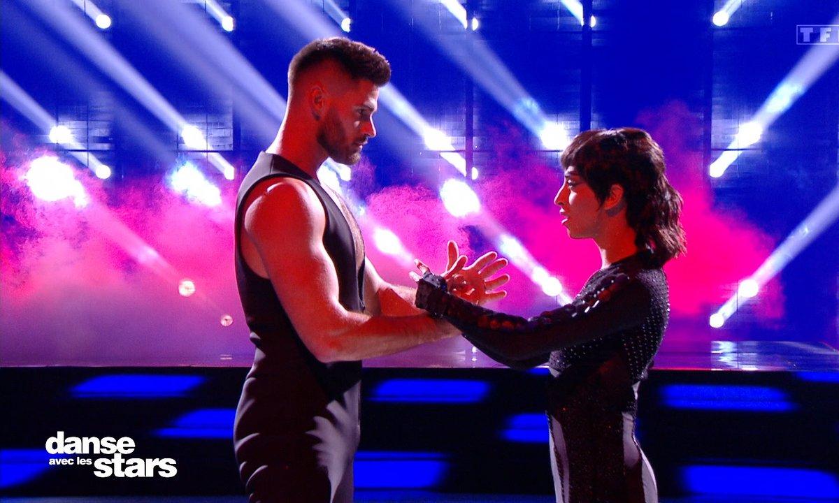 DALS 2021 – Bilal Hassani et Jordan Mouillerac – Indochine & Christine (3ème sex)