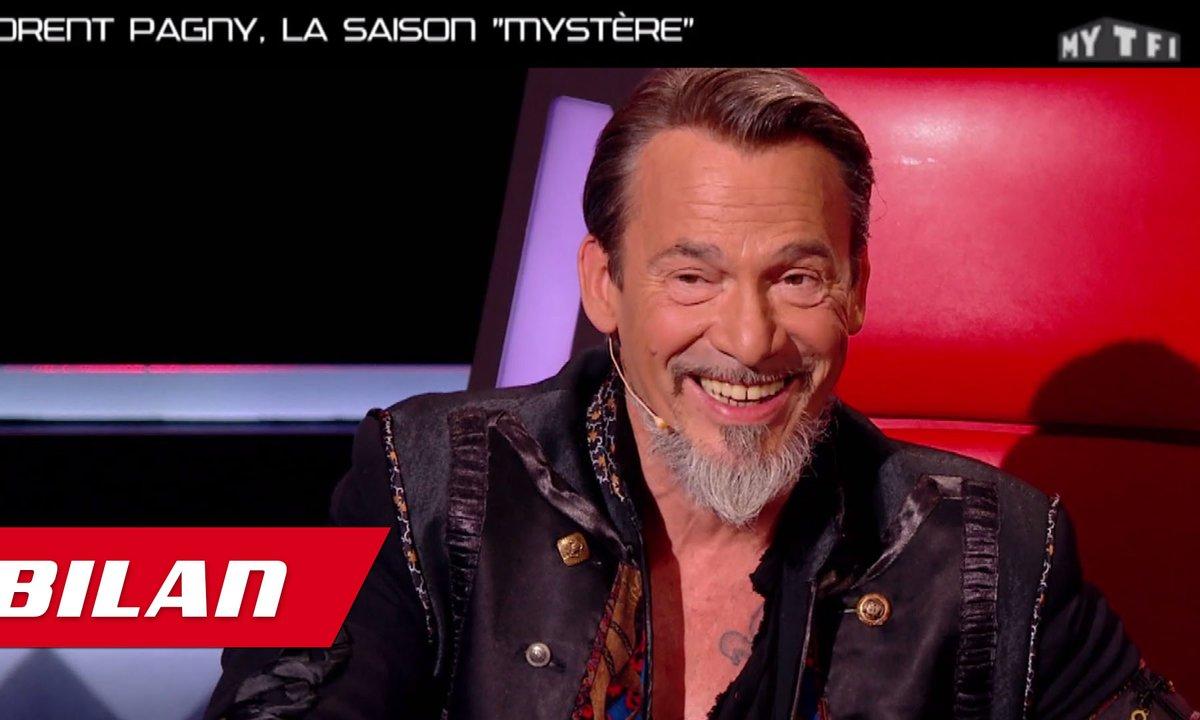 Florent Pagny : la saison du mystère ?