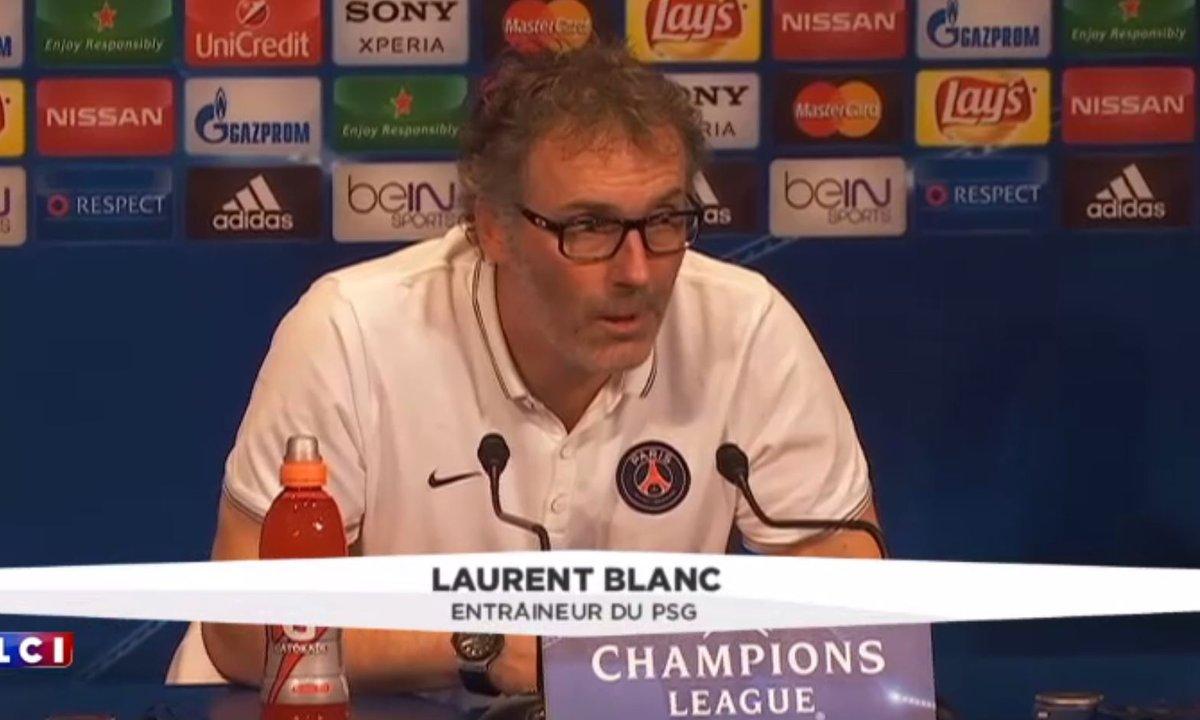 """Affaire Aurier - Blanc : """"Je trouve ça pitoyable"""""""