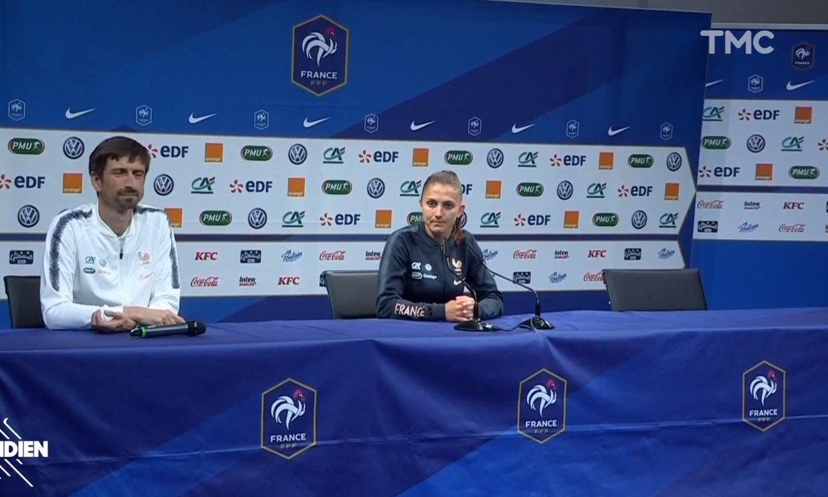 Chaouch Express - Coupe du monde J-9 : que faut-il attendre des Bleues ?