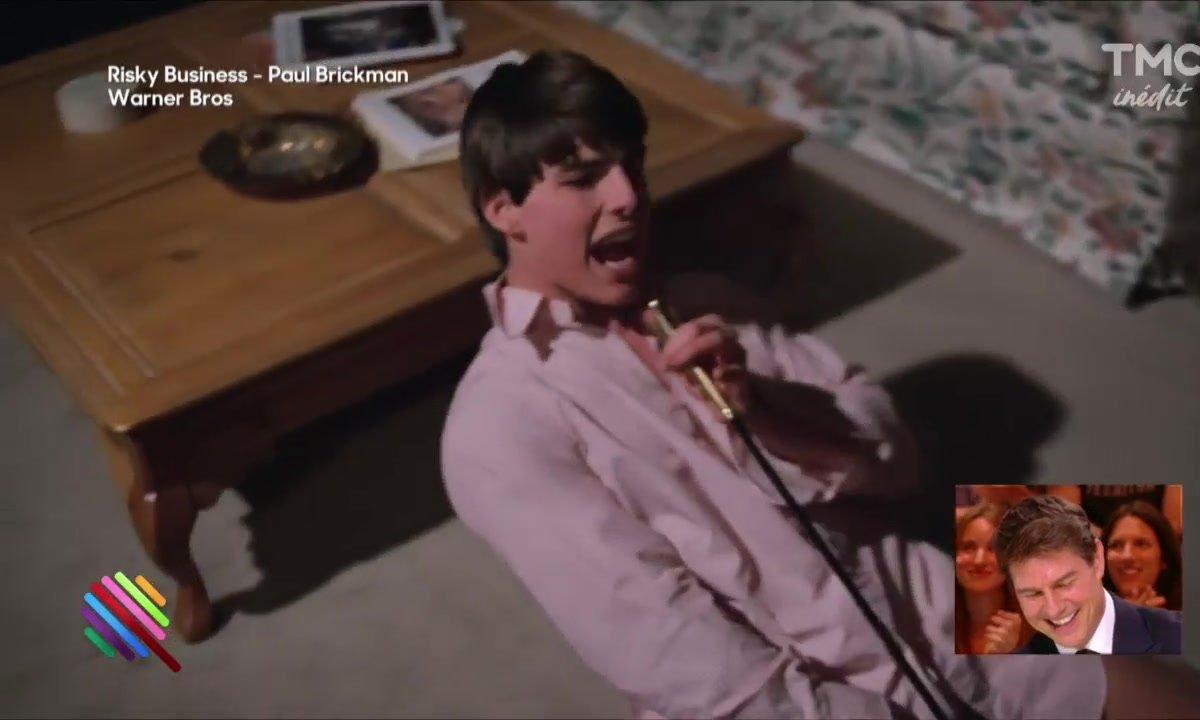 Le blind test, spécial films de Tom Cruise
