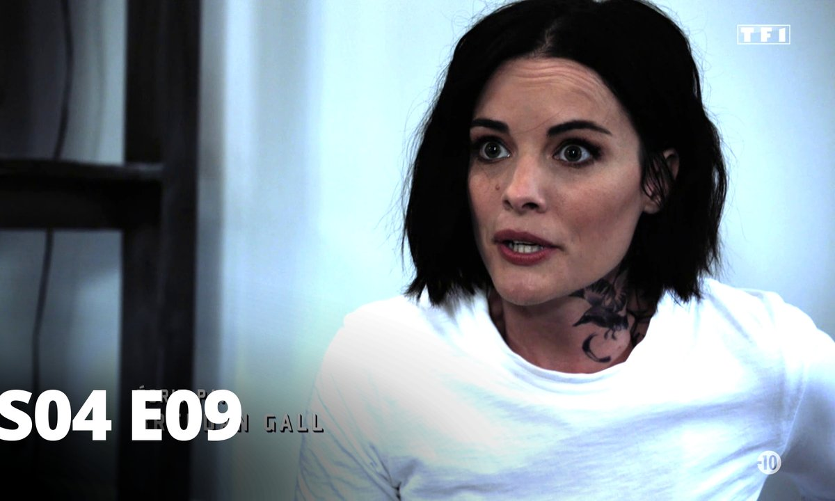 Blindspot - S04 E09 - Dr. Jane et Mrs. Remi