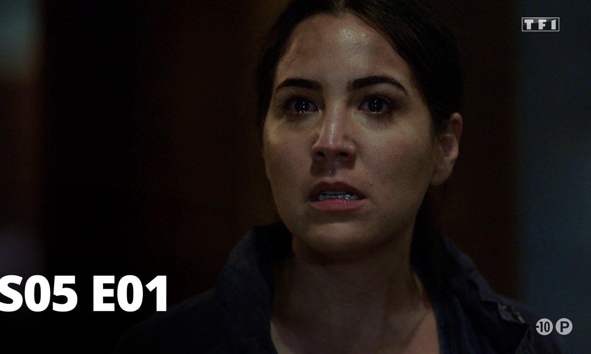 Blindspot - S05 E01 - Trouvez-les tous !