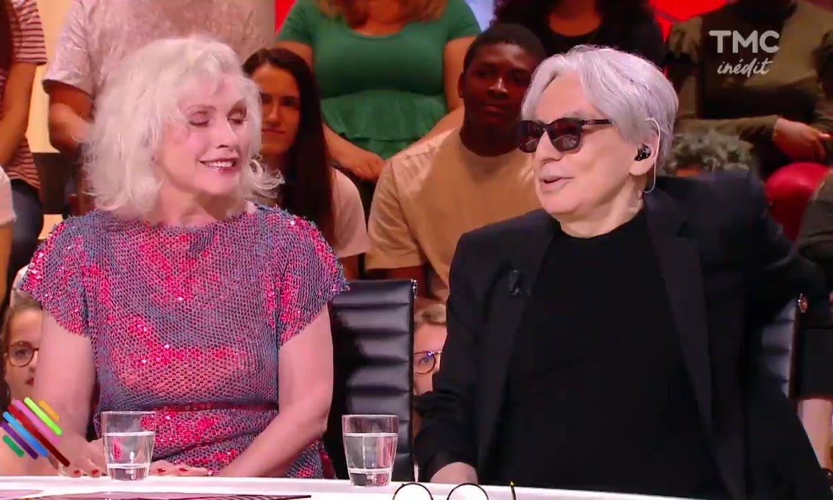 Blondie : le groupe new-yorkais légendaire nous donne une leçon de punk !