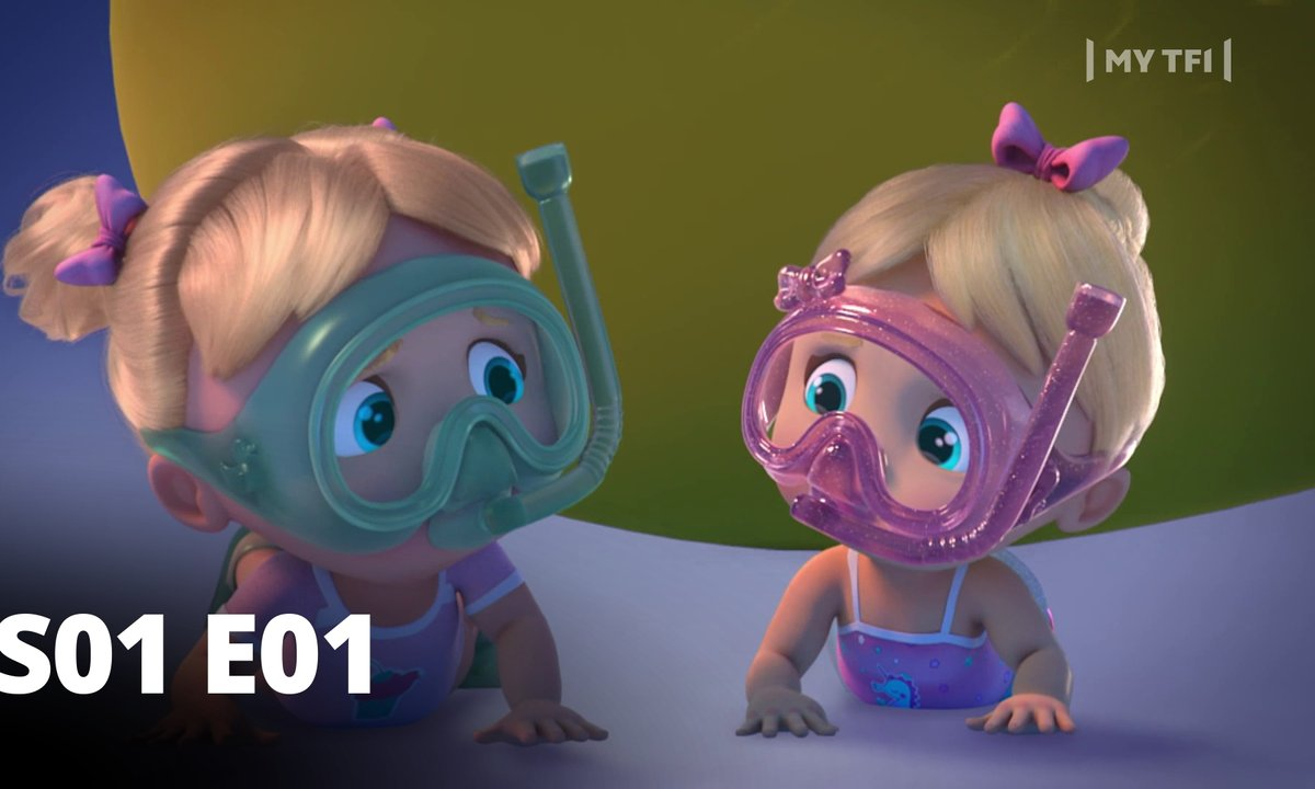 Bloopies - S01 E01 - Où est Mimi?