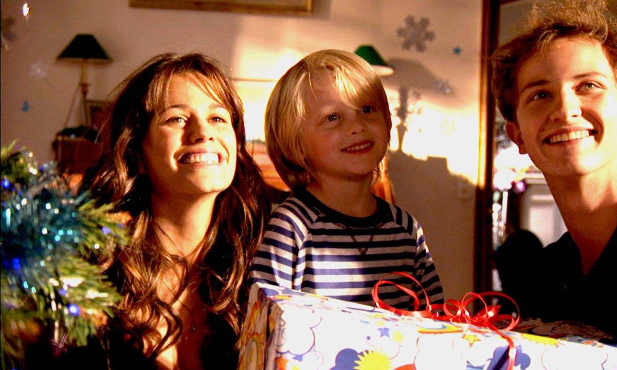 Clap de Clem : Quand les Boissier fêtent Noel
